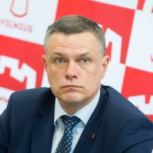 VTEK: Vilniaus mero pavaduotojas įstatymo nepažeidė