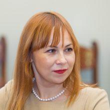 J. Petrauskienė: dauguma mokytojų problemų nesusijusios su streiku