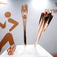 Dėl koronaviruso olimpinės ugnies uždegimo ceremonija Graikijoje vyks be žiūrovų