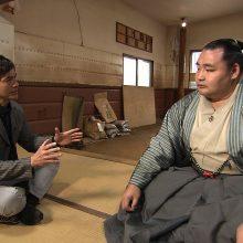 Sumo žinovas: japonų kovos menas lietuviams – ne svetimas