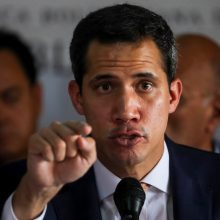 Venesuela ruošiasi naujiems neramumams