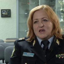 Estija ketina padėti Lietuvai sustiprinti sienos su Baltarusija apsaugą