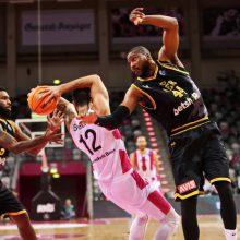 FIBA sprendimas: lemiamos Čempionų lygos kovos – rudenį naujomis sudėtimis