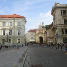 """Naujajam """"Netflix Original"""" detektyvui pasirinktas Vilnius"""
