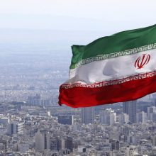 Irane du vyrai nuteisti už šnipinėjimą Vakarams, Izraeliui