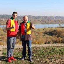 Kauno rajonas – vėl tarp lyderių
