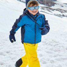 Vaikų stilistė pataria, kaip mažylius aprengti šiltai, stilingai ir nepermokant