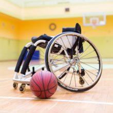 Negalią turinčių žmonių sporto renginiams organizuoti – beveik 228 tūkst. eurų