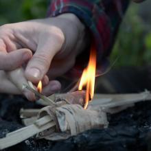 """""""Mokslo sriuba"""": kaip augalai įkvepia technologijas?"""