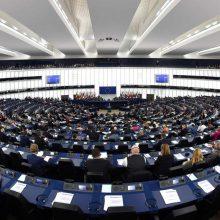 """Europos Parlamentas pritarė """"InvestEU"""" programai, skatinsiančiai investicijas ES"""