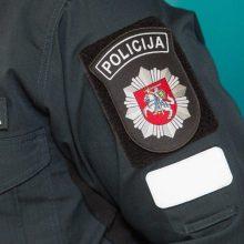 Akmenės rajone pavogta pesticidų už daugiau nei 10 tūkst. eurų