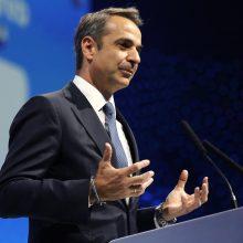 Graikija švelnina karantino apribojimus