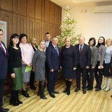 Kauno rajono dainų šventėje skambės ir huculų dainos