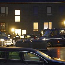 Danijos policija sulaikė 20 žmonių, įtariamų išpuolių planavimu