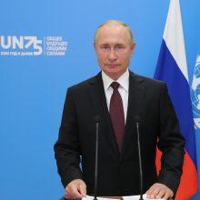 Rusija skelbia registravusi antrąją vakciną nuo koronaviruso