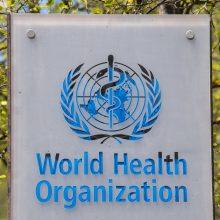 PSO reikalauja dėti daugiau pastangų naujoms koronaviruso atmainoms aptikti