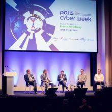 Krašto apsaugos viceministras: prieiga prie naujų technologijų yra nacionalinio saugumo klausimas