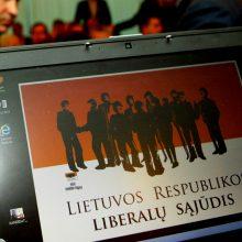 Liberalai priėmė deklaraciją dėl socialinės atskirties mažinimo