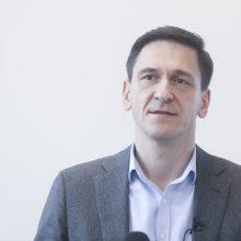 D. Kreivys kvies Latviją tęsti derybų dėl prekybos elektra su Rusija