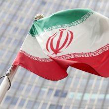 JAV paskelbė sankcijas Irano ministrui dėl interneto cenzūros