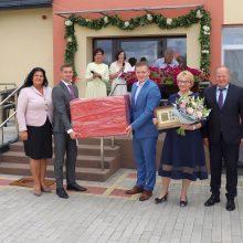 Kauno rajone atvėrė duris privatūs senelių namai