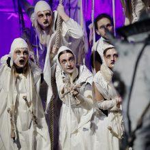 Gegužę Nacionaliniame Kauno dramos teatre – trys premjeros ir festivalis