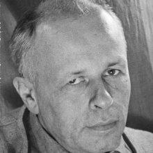 Andrejus Sacharovas