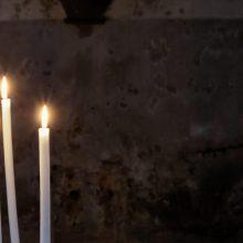 Naujų viruso atvejų daugiausia užfiksuota Vilniuje, mirė senjoras iš Telšių