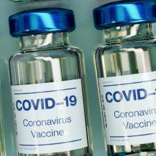 Lietuva padovanos 200 tūkst. vakcinų Ukrainai, Sakartvelui ir Moldovai