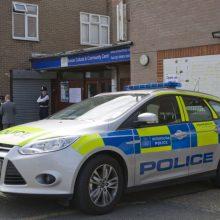 Glazgo policija pradėjo tyrimą dėl aštuonių mirties atvejų benamių prieglaudoje
