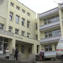 Panevėžio infekcinės ligoninės personalas kaltinamas senolio kankinimu