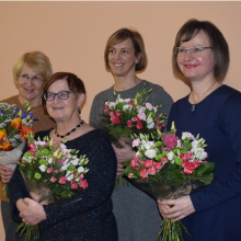 Rašytojos I. Simonaitytės vardo premija – Klaipėdos universiteto mokslininkėms