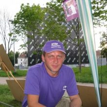 Vokietijoje mirė A. Skučienės sūnus