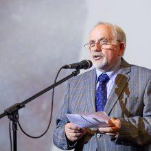 """Filmas """"Tarp pilkų debesų"""" – Lietuvos stiprybės istorija"""