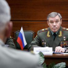 Rusija kviečia Prancūzijos karius dalyvauti Pergalės dienos parade