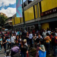 Vyriausybė rengiasi padėti Venesuelos lietuviams persikelti į Lietuvą