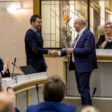 Kauno savivaldybė pritarė Kauno mokyklų pertvarkai