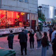 Konkursas: Vilnius kultūros projektams skirs apie 200 tūkst. eurų