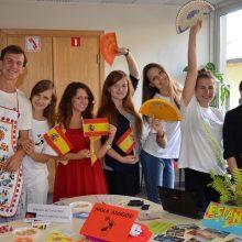 VDU dėstytoja: ispanai labiau tolerantiški nei lietuviai