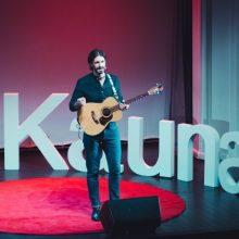 """""""TEDxKaunas"""" tęsia mažųjų """"Salon"""" renginių ciklą """"Lauke"""""""