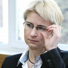 N. Venckienė apskundė Čikagos teismo sprendimą nestabdyti jos ekstradicijos proceso