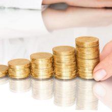 Seime – bankų pelno mokesčio didinimas iki 20 proc.