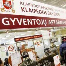 Klaipėdos kraštą jau pasiekia Mokesčių inspekcijos grąžinamos pajamų permokos