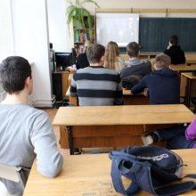 Geriausi moksleivių pasiekimai: Vilnių aplenkė Kaunas