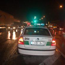 Vilniuje pėsčiųjų perėjoje žuvo moteris