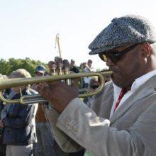 Pilies džiazo festivalis: siautuliui jau duotas startas <span style=color:red;>(programa)</span>