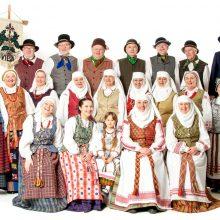 Šimtmečio dainų šventėje – gausus Kauno rajono atlikėjų būrys
