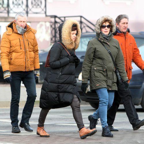 Vasario 28-oji Klaipėdos diena