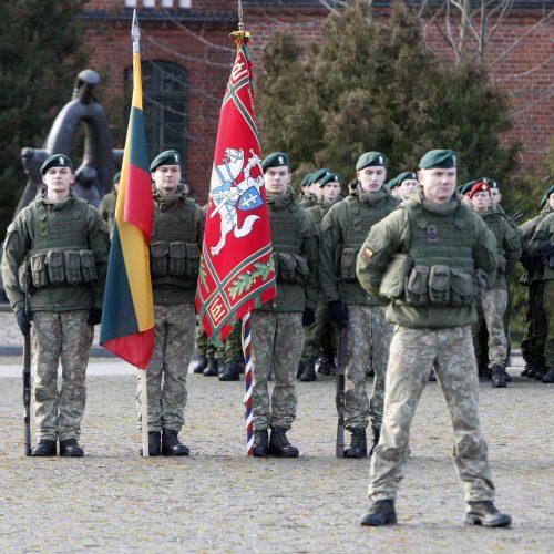 Sausio 24-oji Klaipėdos diena