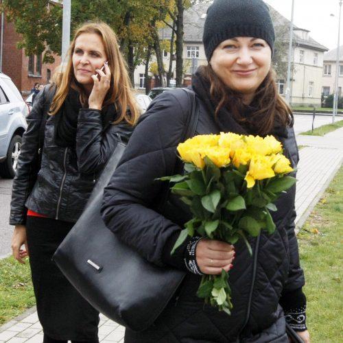 Spalio 12-oji Klaipėdos diena  © Vytauto Liaudanskio nuotr.